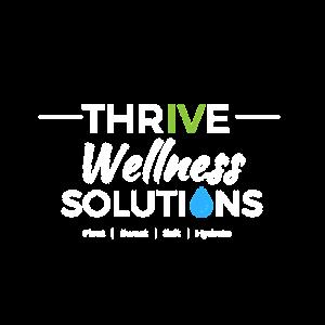 Thrive Wheeling SPA: Float, Cryo, Halotherapy, Infrared Sauna, IV Hydration & IM Shot Bar 26003